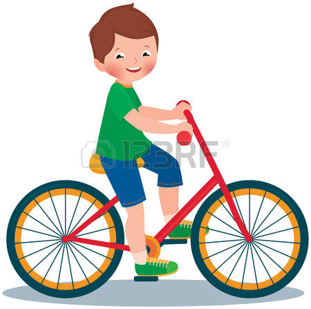 450x447 Bicycle Clipart Baby