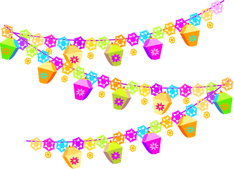800x576 Birthday party graphics clip art