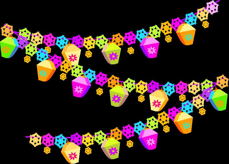 800x576 Birthday Party Graphics Clip Art