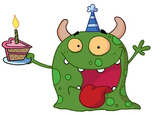 300x227 Free Birthday Kids Birthday Party Clip Art Free Clipart Images