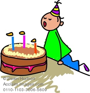290x300 Kids Birthday Party Clipart Amp Stock Photography Acclaim Images