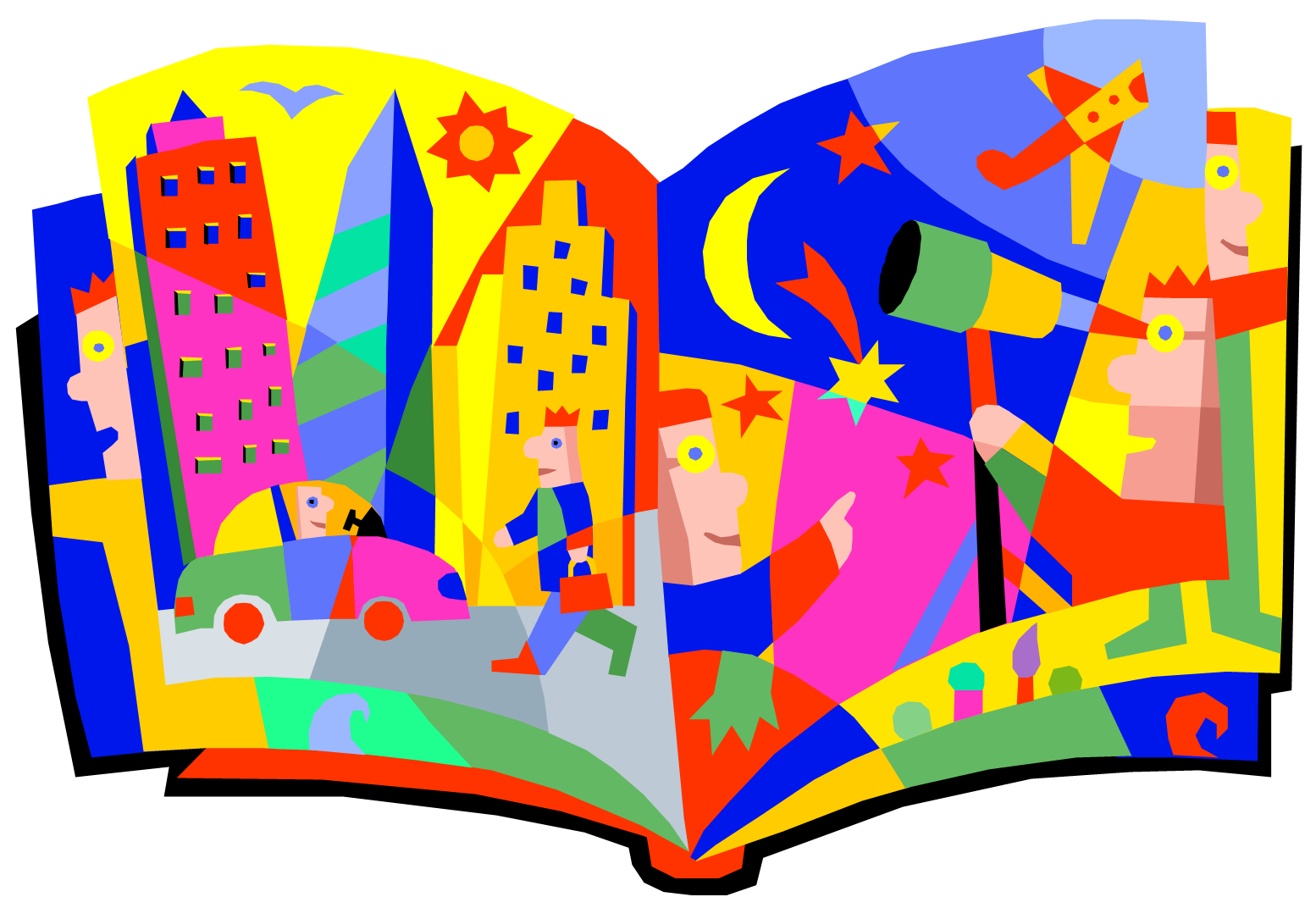 1554x1072 Library Clip Art For Kids Free Clipart Images