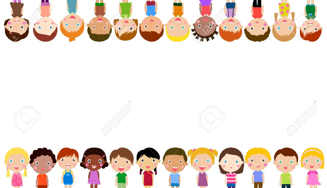 1300x747 Frame clipart friendship