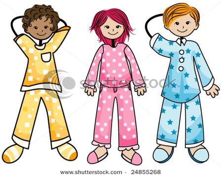 450x358 Pajama Clip Art Kids Clipart Panda