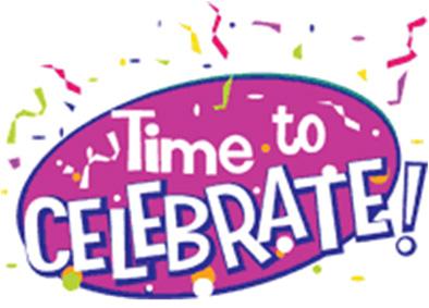 394x283 Kids Celebration Clip Art Free Clipart Images 3