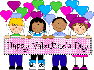 320x241 Valentines Day Clip Art For Kids New Year Cards Image