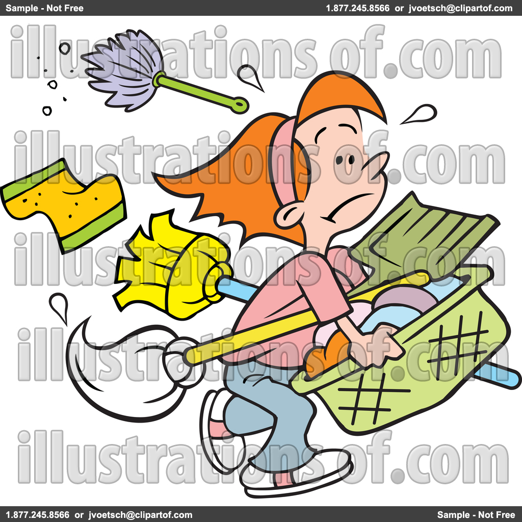 1024x1024 Chores Housework Clipart Free Images