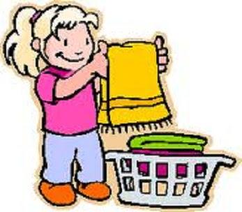 347x304 Free Clip Art Children Chores Clipart Images 2