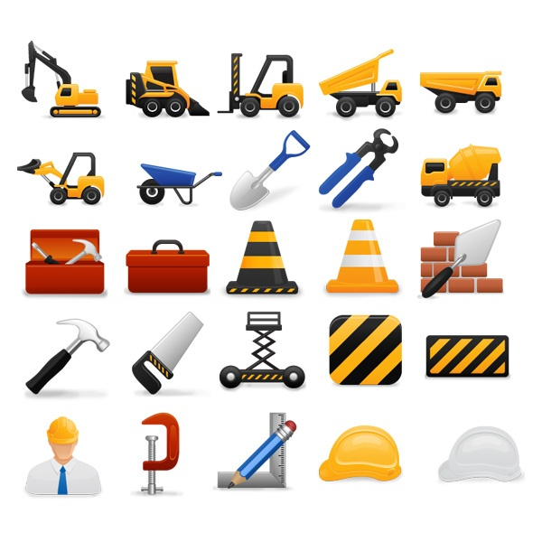 600x600 38 Best Construction Clip Art Images Books, Drawing