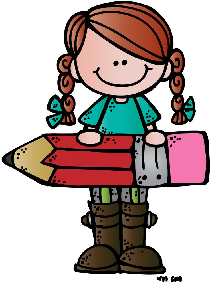 Kids Classroom Clipart