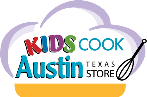 499x331 Kids Cooking Party Ideas Barbara Beery Kids Cooking
