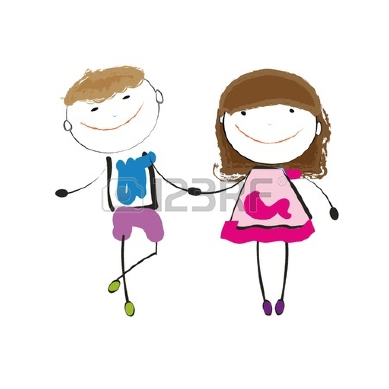 1350x1350 Best Kids Dancing Clipart