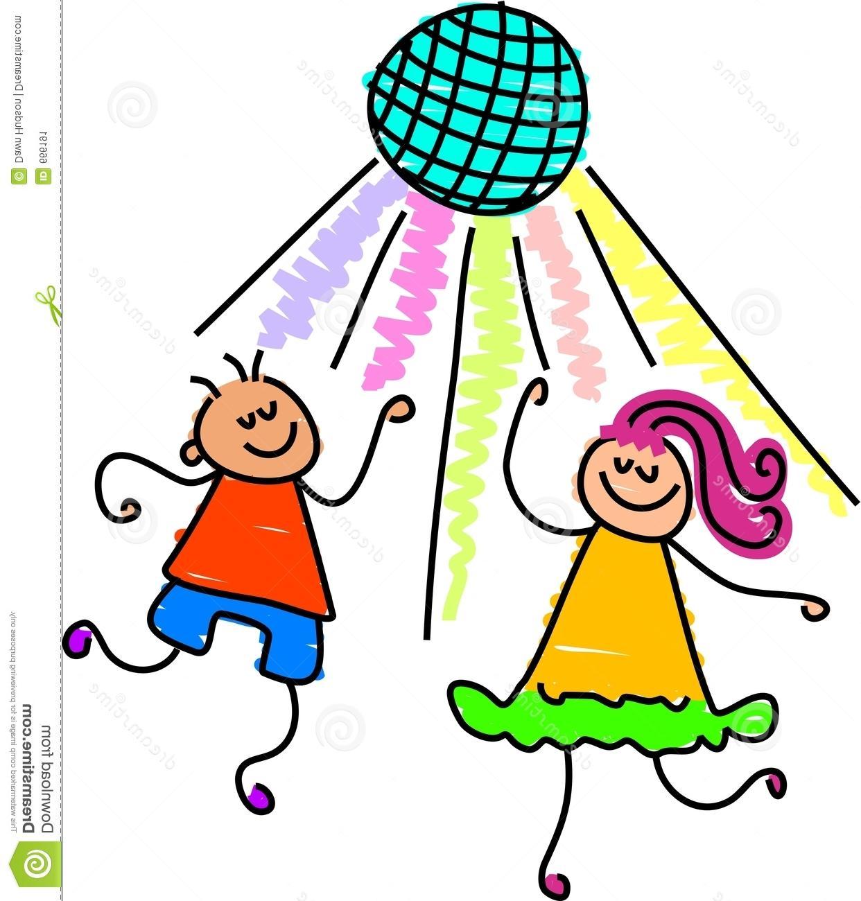 1242x1300 Hd Child Dancer Clipart Dancing Kids Design