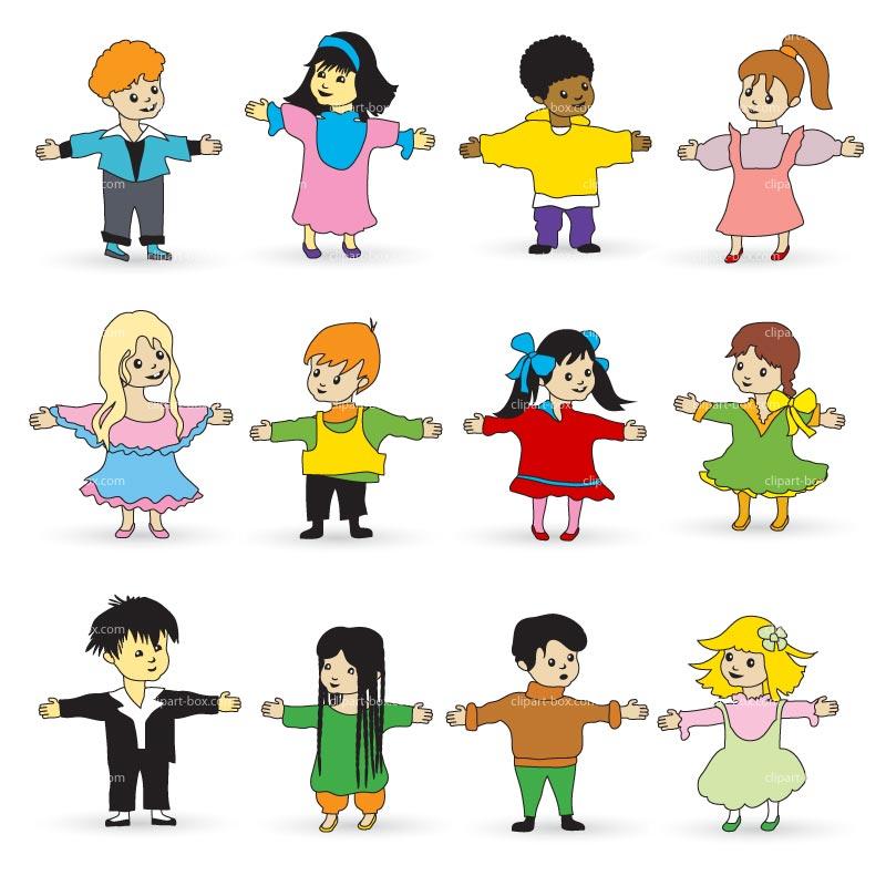 800x800 Best Kids Dancing Clipart