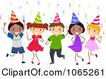 150x113 Birthday Dance Party Clip Art Clipart Panda