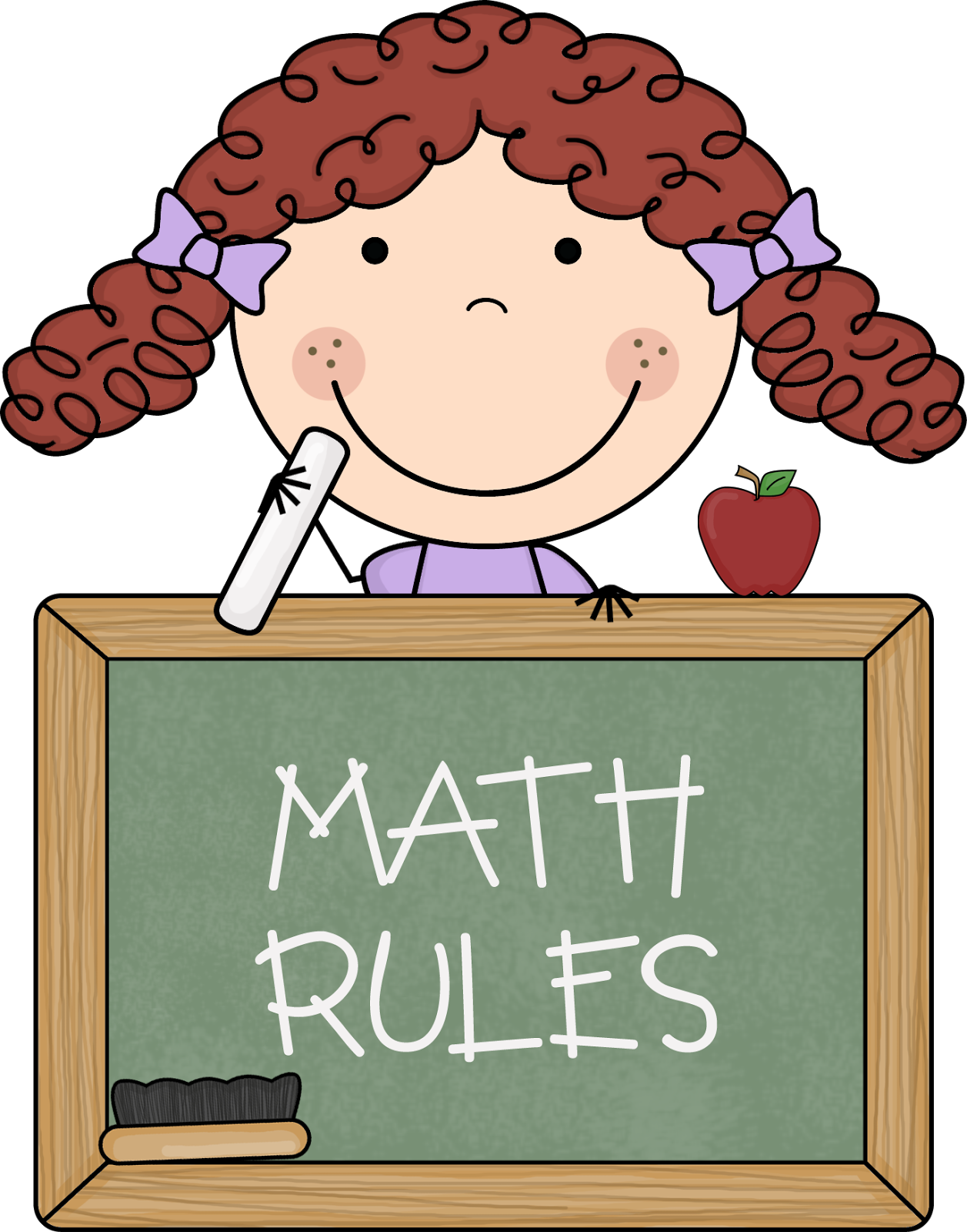 1257x1600 Kids Doing Math Clipart Free Images