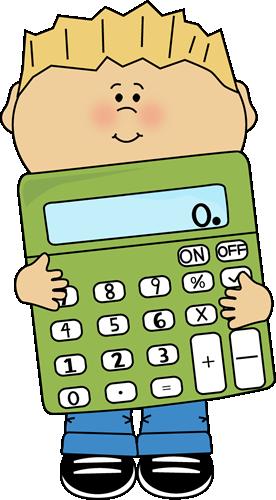 276x500 Boy Clipart Math