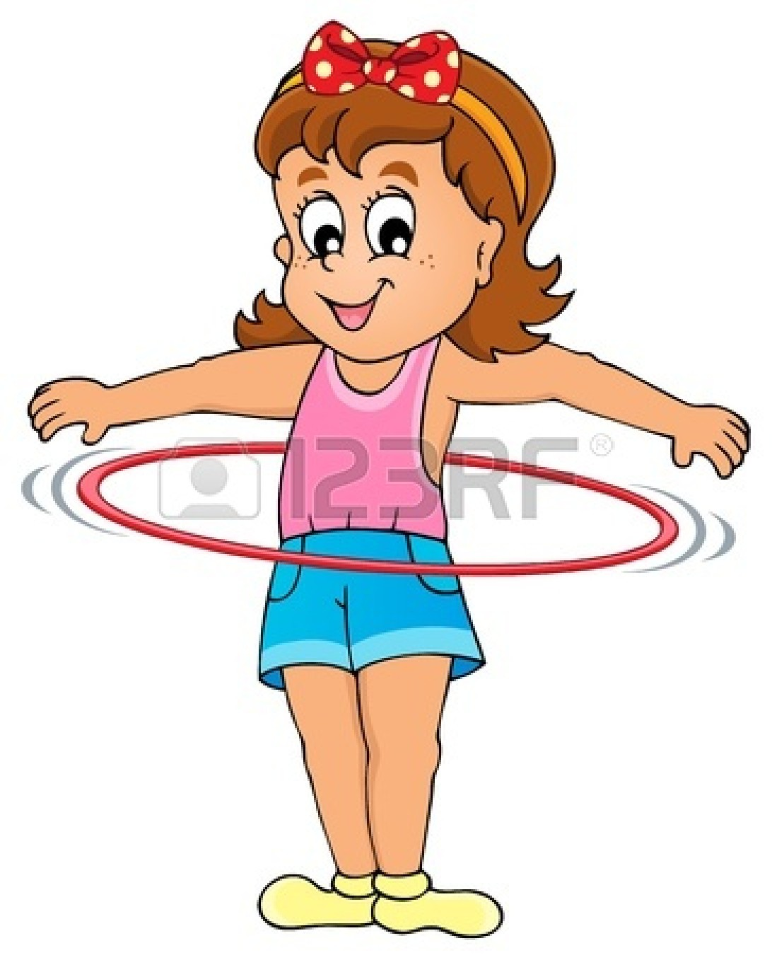 1092x1350 Gymnast Clipart Exercise