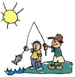 249x255 Fishing Rodeo Cliparts Many Interesting Cliparts
