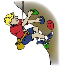 240x264 Climb Kids Clipart, Explore Pictures