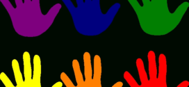Kids Hands Clipart