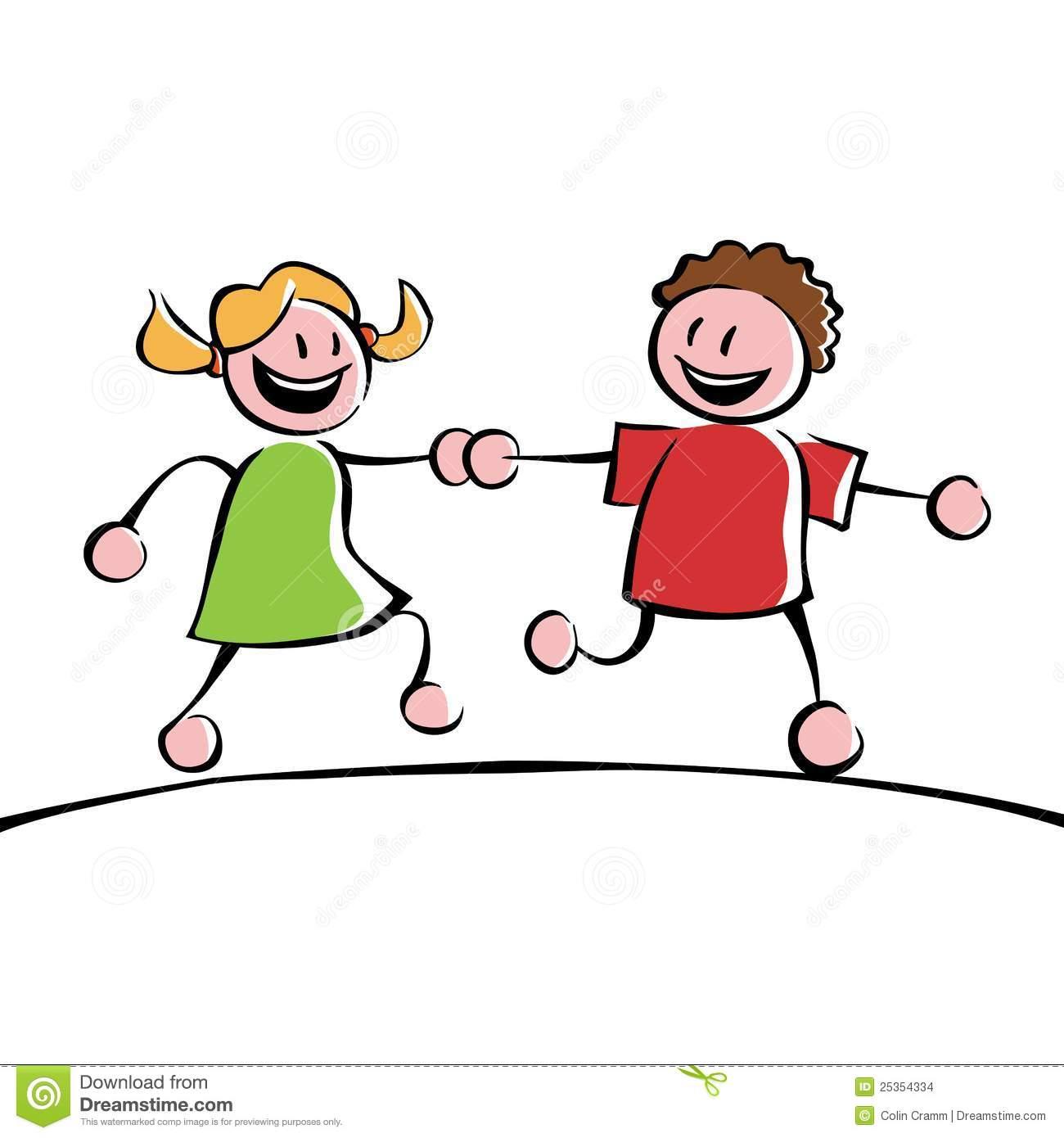 1300x1390 Kids Holding Hands Clip Art