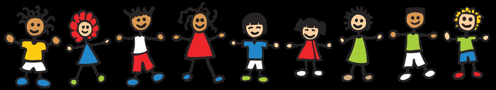 1600x292 Kids Holding Hands Clipart