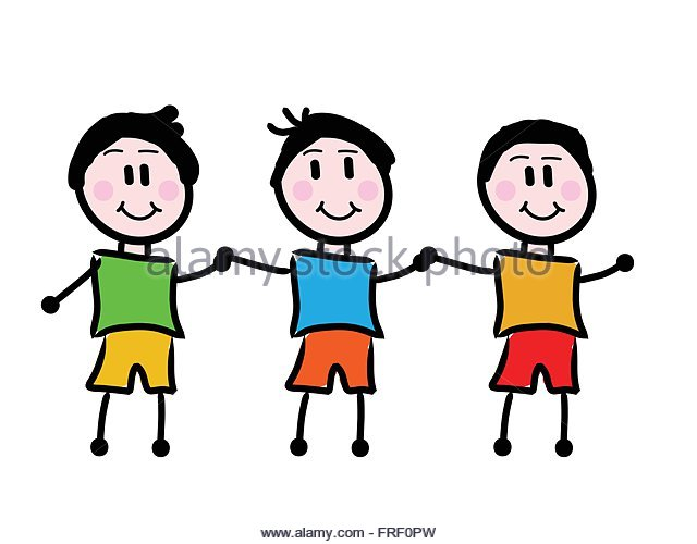 640x500 Kids Holding Hands Cartoon Hand Stock Photos Amp Kids Holding Hands