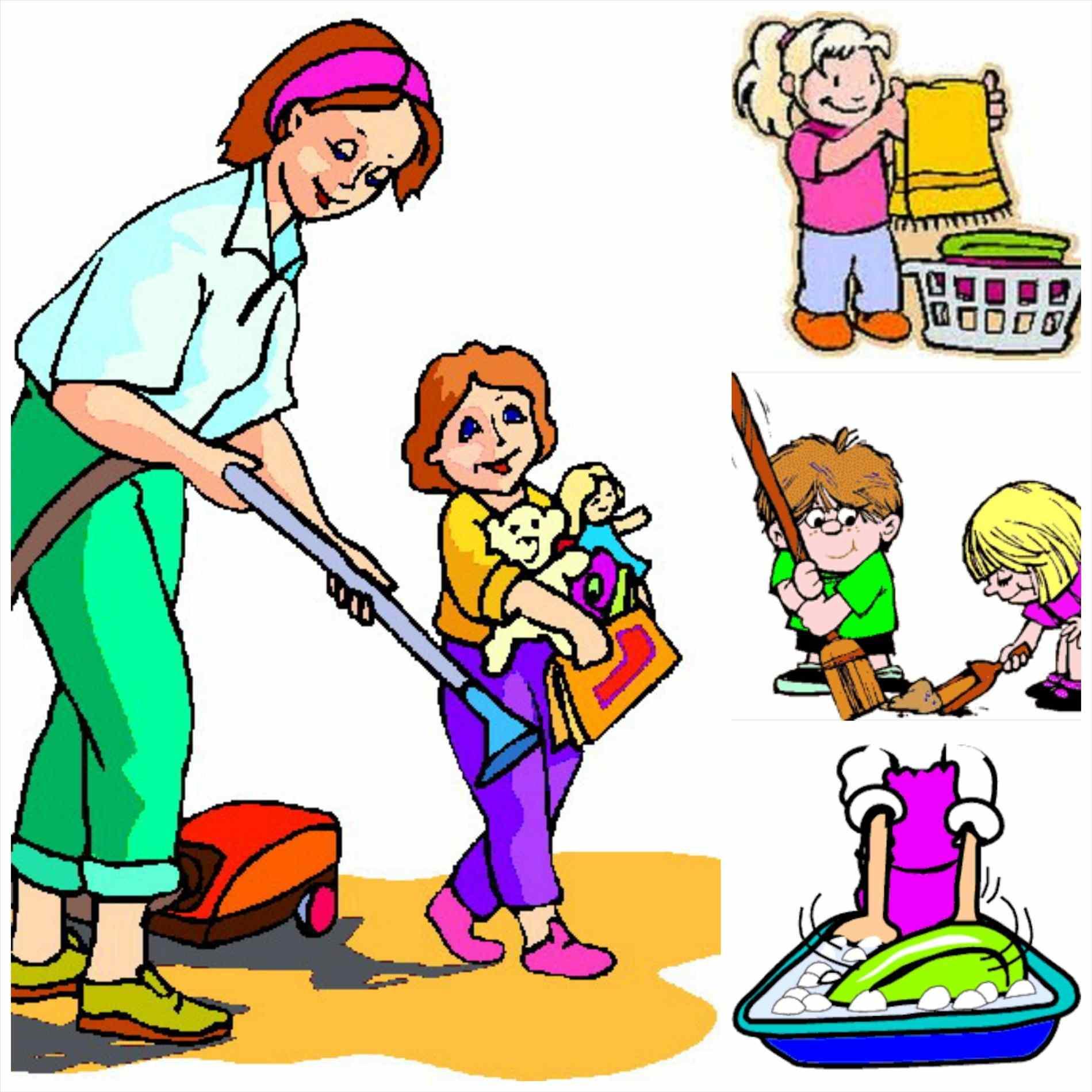 1899x1899 Kitchen Free Clean Kitchen Clipart For Kids Download Clip Art