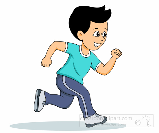 550x459 Running Free Sports Jogging Clipart Clip Art Pictures Graphics
