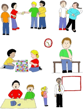 Kids Learning Clipart | Free download best Kids Learning ...