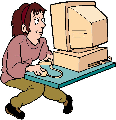 490x507 Image Of Cool Computer Clipart For Kids