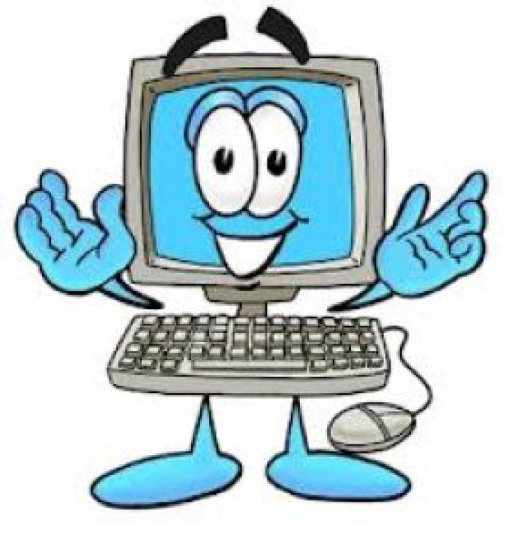 731x768 Clipart Images Computer Coding