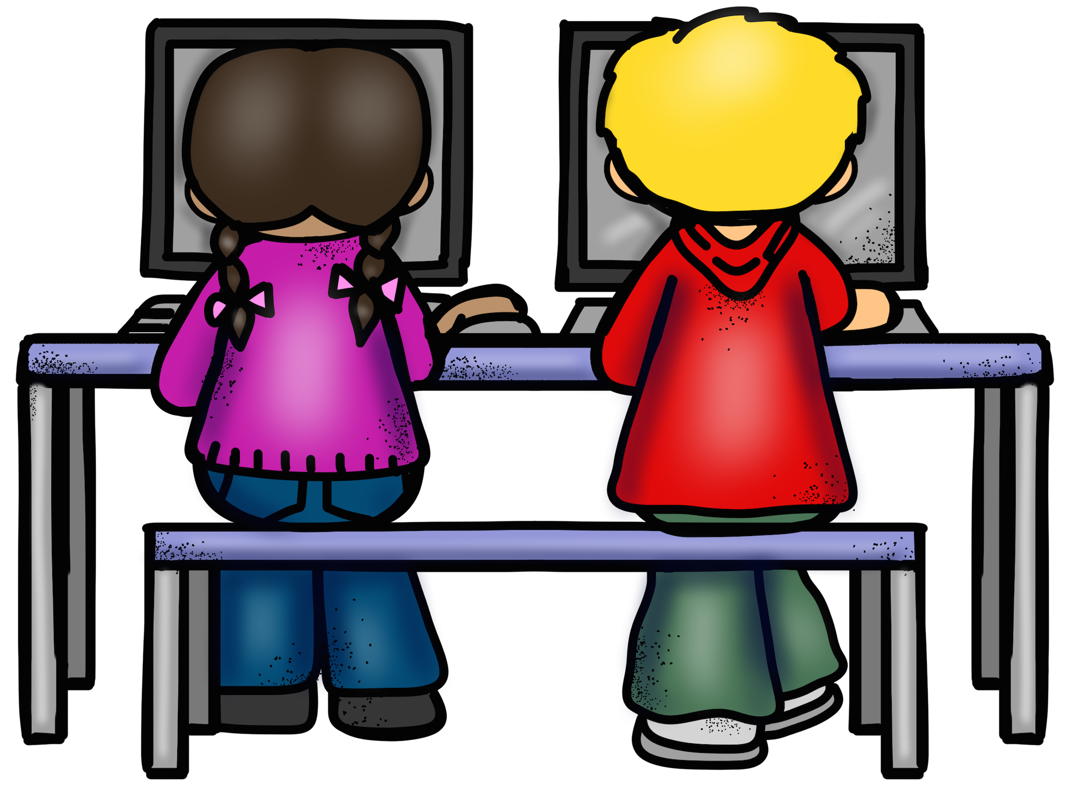2100x1555 Coding Clipart Computer Lab