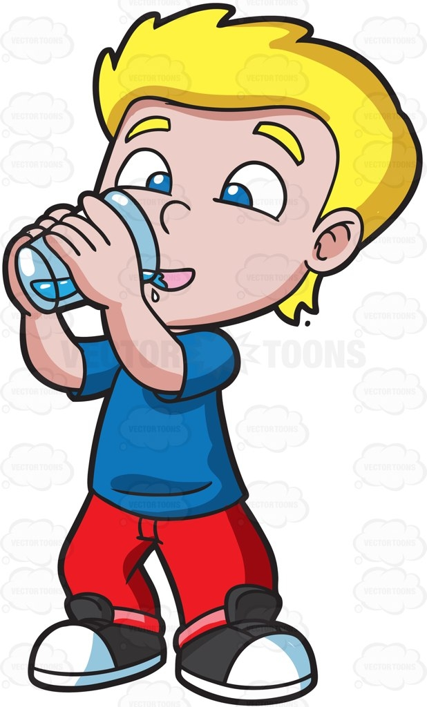 618x1024 Kids Water Park Clipart