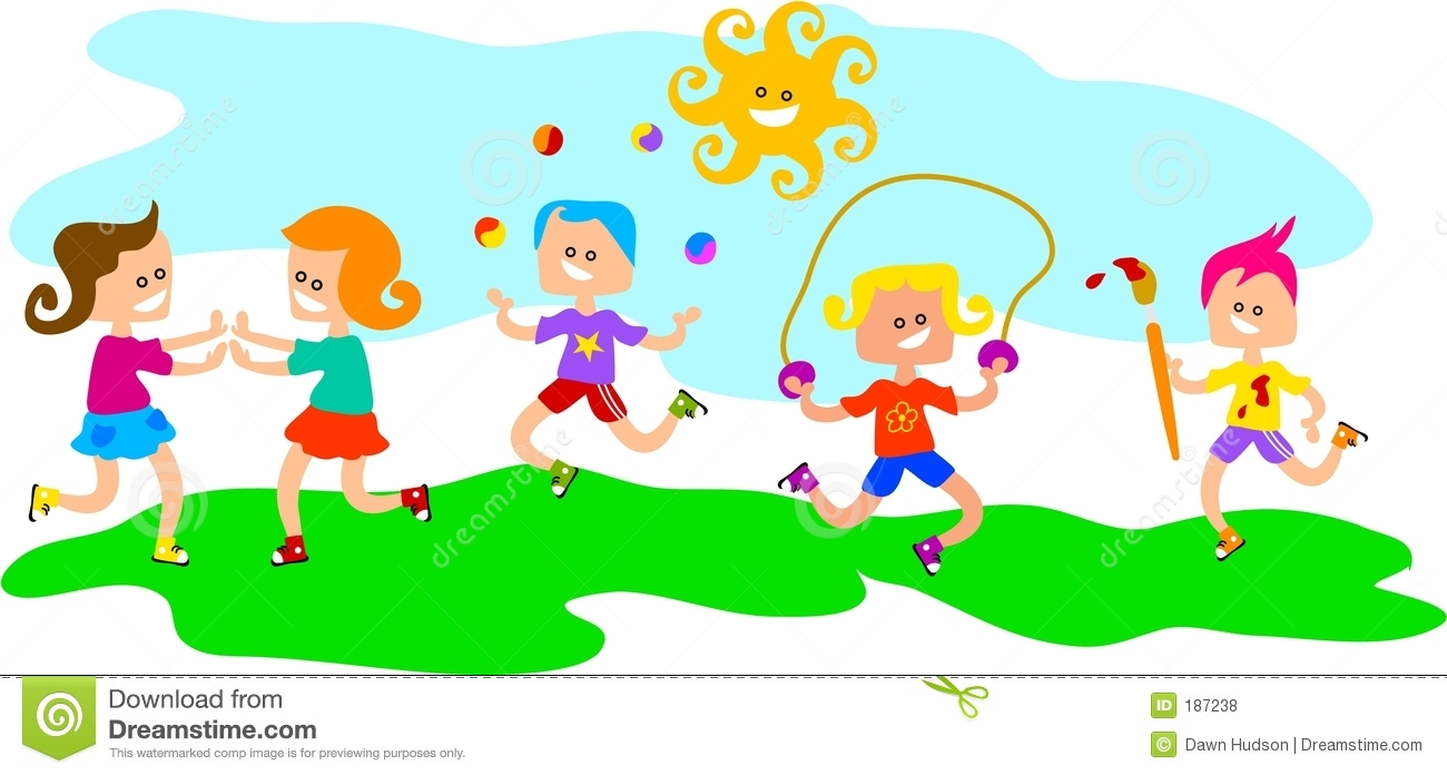 1300x696 Place Clipart Kids Park