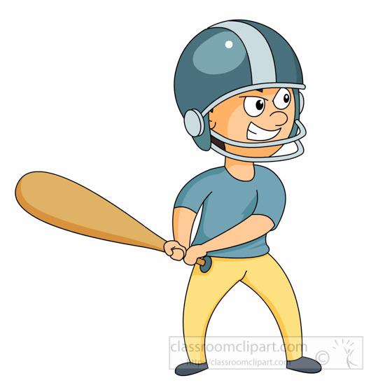 540x550 Baseball Clipart Clipart Baseball Player