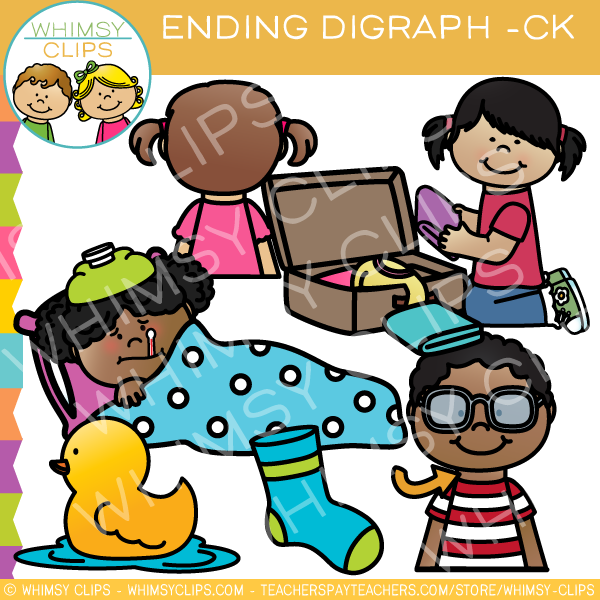 600x600 Digraph Clip Art , Images Amp Illustrations Whimsy Clips
