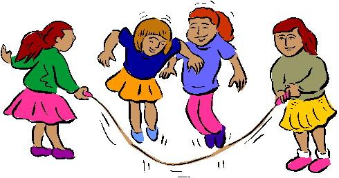 490x258 Clip Art Kids Playing