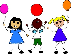 300x229 Free Clip Art Children Playing Free Clipart Images 3