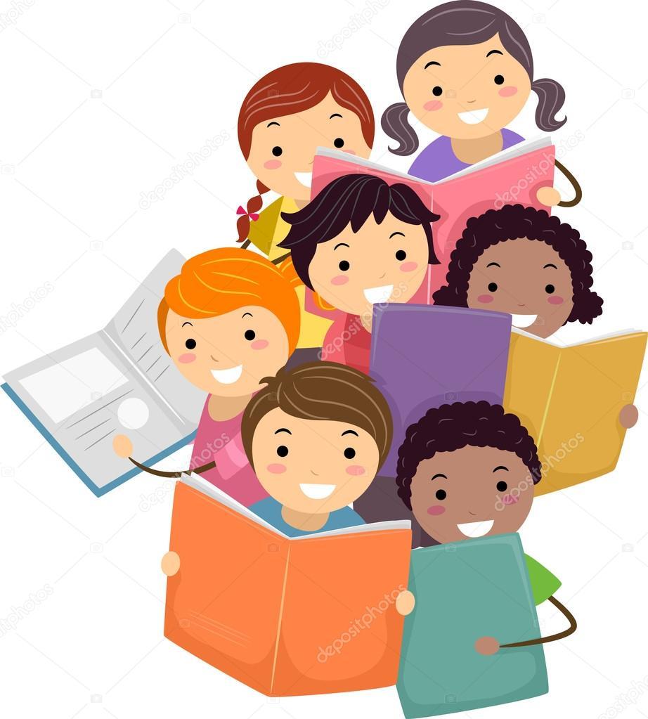 922x1023 Kids Reading Books Stock Photos, Royalty Free Kids Reading Books