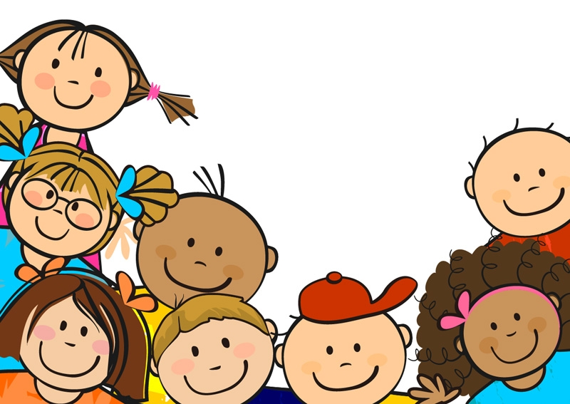 800x567 Children playing happy school kids clipart clipartxtras –
