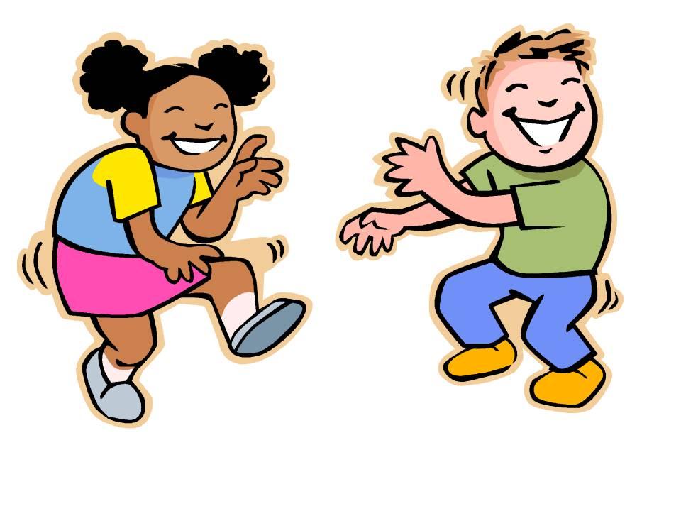 960x720 Children Singing Clipart