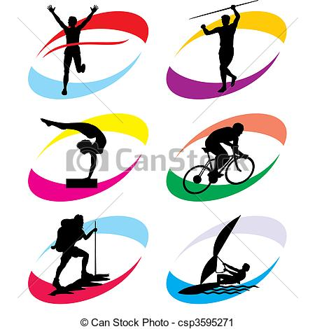 450x470 Kids Sports Clipart Clipart Panda