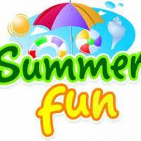 200x200 Kids Summer Clipart