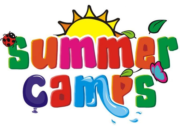 768x539 Sweet Looking Summer Camp Clip Art Kids Clipart Free Images