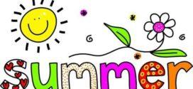 272x125 Summer School Summer Camp Clip Art Clipart Wikiclipart