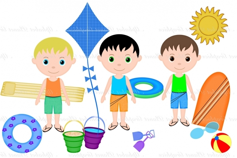 787x524 Kids Summer Clothes Clipart Kids Clothes Designs And Ideas