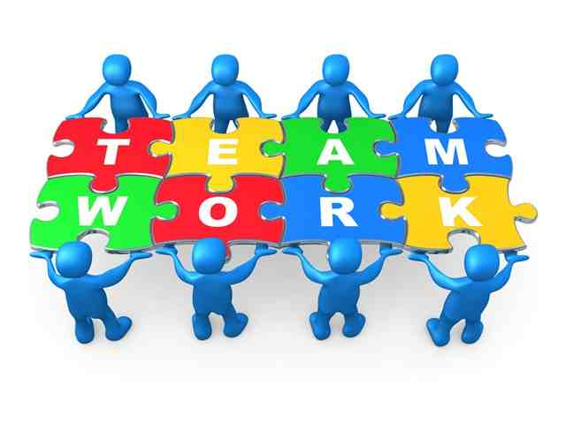 640x480 Teamwork Clip Art Pictures Free Clipart Images