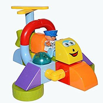 350x350 Blueeagle Magnetic Building Blocks Kids Toys Set 30